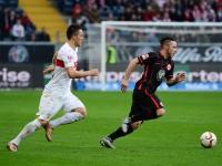 Poco sirve asistencia de Marco Fabián en tropiezo del Eintracht